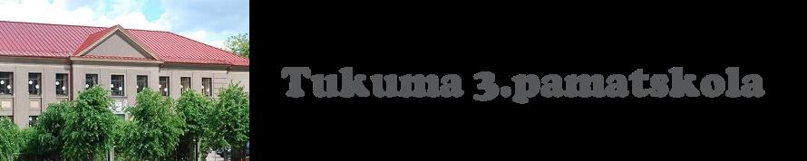 Tukuma 3.pamatskola